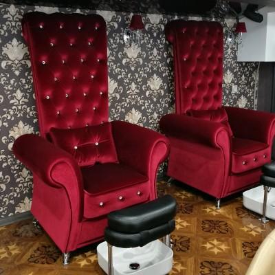 Заказ мебели по индивидуальным проектам в Самаре