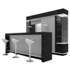 Мебель Brow Bar (Броу Бар)