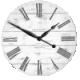 Часы настенные барбершоп