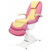 Косметологическое кресло Нега 4 электромотора СА