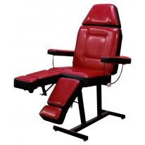 Педикюрное кресло АННА стационарное СА