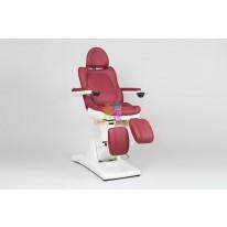 Педикюрное кресло SD-3870AS, 3 мотора СА