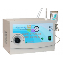 Аппарат для газожидкостной обработки кожи Ithun-1 H2O+O2 СА