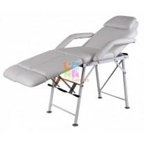 Педикюрно-косметологическое кресло МД-602 (складное) СА