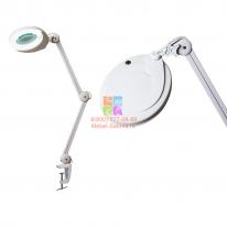 Лампа-лупа/диоптрии + кронштейн (22W 8) СА