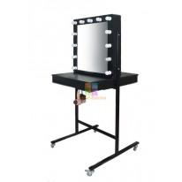 Стол визажиста 2-х сторонний СА