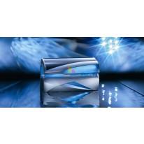 Горизонтальный солярий ERGOLINE AFFINITY 800-S twin power СА