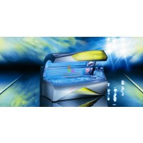 Горизонтальный солярий ERGOLINE AFFINITY 500-S twin power СА