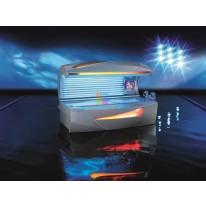 Горизонтальный солярий ERGOLINE INSPIRATION 400-S turbo power СА