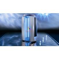 Вертикальный солярий  ERGOLINE SUNRISE 480 turbo power СА