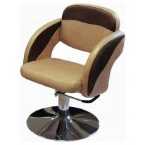 Парикмахерское кресло Микс гидравлическое СА