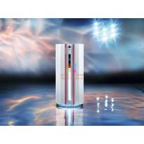 Вертикальный солярий ERGOLINE ESSENCE 280 smart power 120 СА
