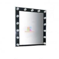 Зеркало для макияжа настенное СА