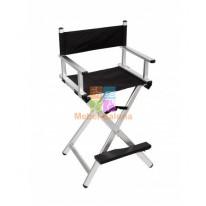 Складной стул визажиста СА