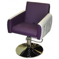 Парикмахерское кресло Форум гидравлическое СА