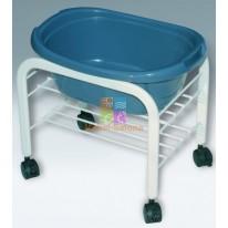 Мобильная ванночка для ног Ionto Sky CA