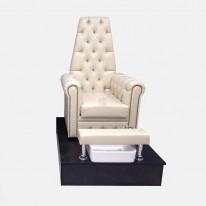 Педикюрное кресло wheat СА