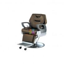 Парикмахерское мужское кресло А800 СА