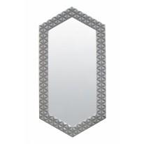 """Зеркало для парикмахерской """"Геометрия"""""""
