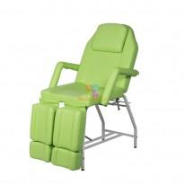 Педикюрно-косметологическое кресло МД-11 СА