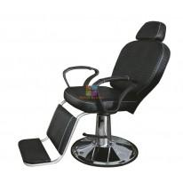 Кресло мужское barber МД-8500 СА