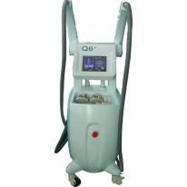 Аппарат вакуумно-роликового массажа Q6+(Аналог LPG) СА