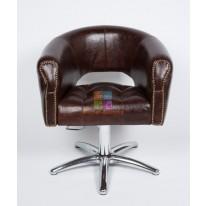 Парикмахерское кресло DAMASKO СА