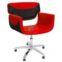 Парикмахерское кресло Имидж пневматическое СА