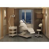 Кресло косметологическое MK35 СА