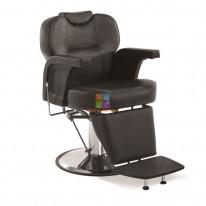 Мужское парикмахерское кресло SCOTT СА