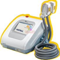 Аппарат для фотоэпиляции и фотоомоложения Skin Station Mistral СА