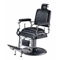 Мужское парикмахерское кресло А500 СА