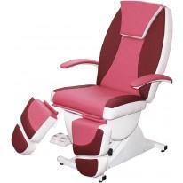 """Педикюрное кресло """"Нега"""" 5 электромоторов СА"""