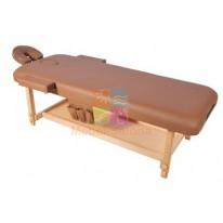 Стационарный массажный стол FIX-MT2 СА