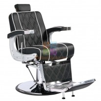 Мужское парикмахерское кресло Glock СА