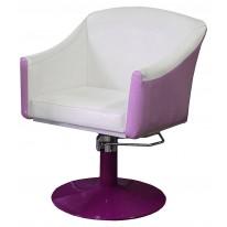 Парикмахерское кресло Аэлита гидравлическое СА