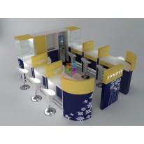Нейл-бар маникюрный МС05 СА