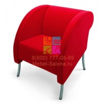 Кресло для холла LUTERO СА