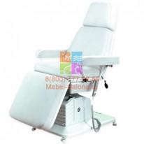 Кресло косметологическое Ionto Comfort 4 Bodyform СА