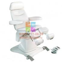 Педикюрное кресло Ionto Podo Comfort (ИОНТО Подо Комфорт) СА