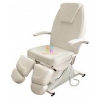 Педикюрное косметологическое кресло Нега 3 мотора + пневматика СА