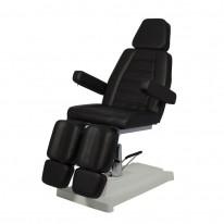 Педикюрно-косметологическое кресло Сириус-07 (гидравлика) СА