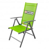 "Складной стул-шезлонг ""Us Medica"""