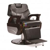 Мужское парикмахерское кресло RIVAL СА