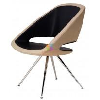Кресло для холла KOMU  СА