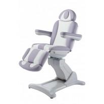 Кресло косметологическое МК33 с тремя моторами СА