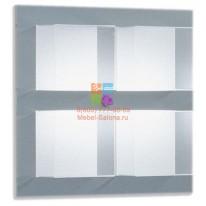 Настенная витрина TECLA 4  СА