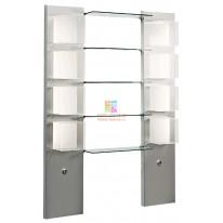 Настенная витрина TECLA 5  СА