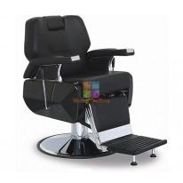 Мужское парикмахерское кресло C709 СА