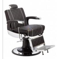 Мужское парикмахерское кресло Zeus CA